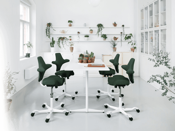operative ergonomic chairs luxembourg