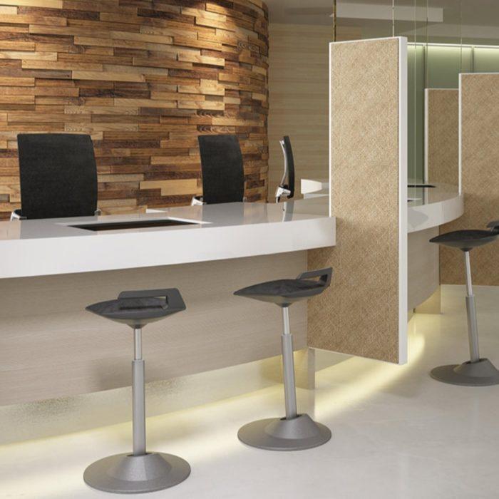 Aeris Muvman chaise de bureau