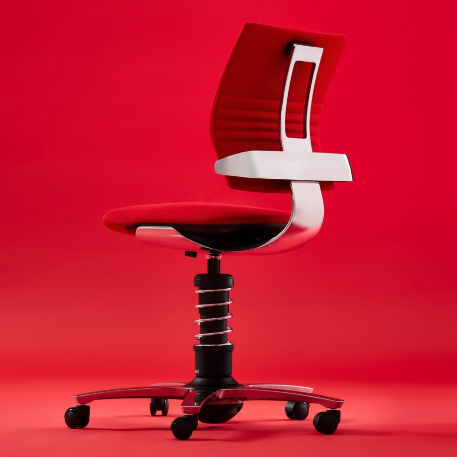 aeris 3dee chaise ergonomic