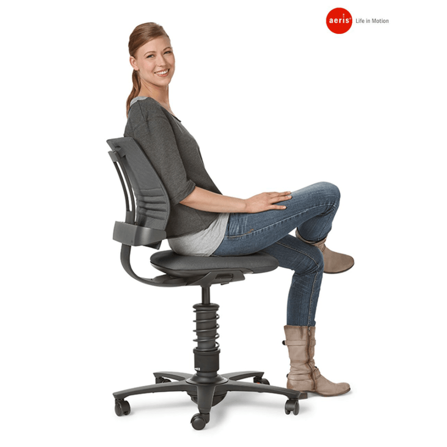 areis 3Dee ergonomic chair