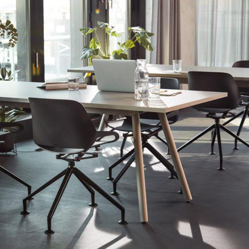 chaise ergonomique aeris numo 5