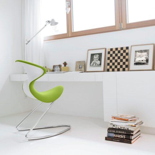 oyo aeris chaise ergonomique 1