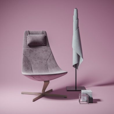 profim chic lounge chair