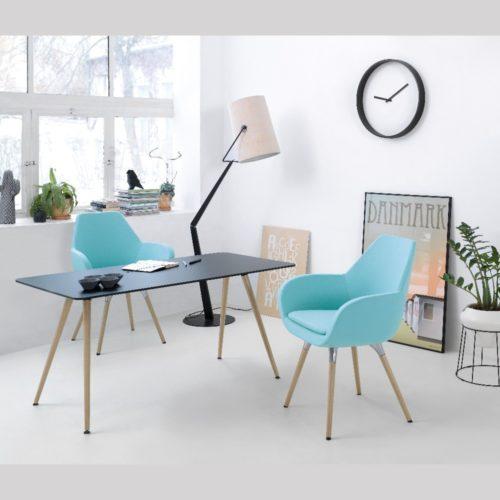 profim fan chaise de bureau