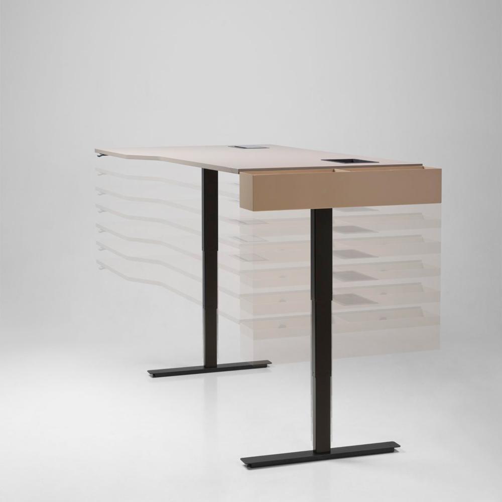 Table de bureau Piano