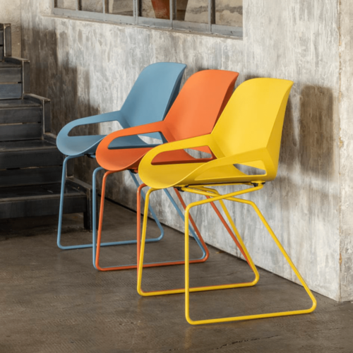 chaise ergonomique aeris numo 2
