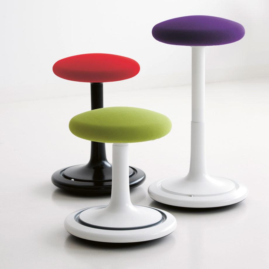 tabouret ergonomique ongo classic 1